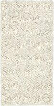 Teppich Hochflor Gemini ca. 70x140 cm