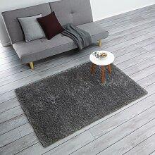 Teppich Hochflor Shaggy ca.120x170 cm