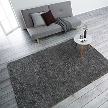 Teppich Hochflor Shaggy ca. 160x230 cm
