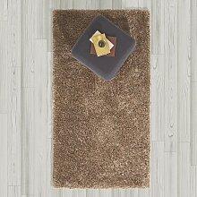 Teppich Hochflor Shaggy ca. 80x150cm