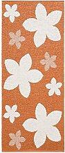Teppich Horredsmattan Flower 11455 Größe 70x50cm
