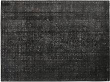 Teppich in Anthrazitgrau 140x200