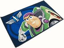 Teppich in Blau Disney Pixar