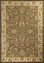 Teppich in Braun Astoria Grand
