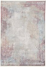Teppich in Lila