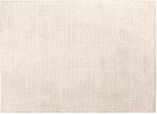 Teppich in Rosé 140x200