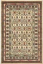 Teppich in Rot/Beige Astoria Grand