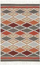 Teppich Kelim Aladin ca.80x150cm