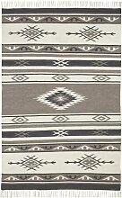 Teppich Kelim Finn ca.80x150cm