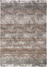 Teppich Kim, braun (60/110 cm)