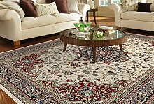 Teppich Klassisch, 170 x 250 cm, reine Wolle !!! Kollektion - Genghis.