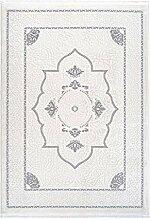 Teppich Klassisch Orientalisch 3D Ranken