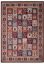 Teppich klassisch orientalisch Patchwork Design