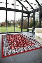 Teppich Klassisch wirtschaftlichen Position Ost Persischer Teppich Wohnzimmer Royal Shiraz 2079-red Cm. 70x300 ro