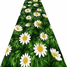 Teppich Läufer Für Den Flur,rutschfest Teppiche,