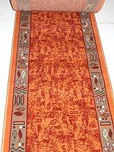 Teppich Läufer nach Maß Terra 1066 lfm. 11,90 Euro 60 x 300 cm