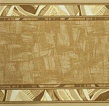Teppich Läufer Schlinge Rumba Klassik Beige in 20 Größen
