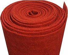 Teppich-Läufer-Wegwerf roter Teppich für