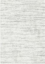 Teppich Lara in Grau Longweave