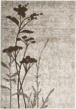 Teppich Leila, beige (60/110 cm)