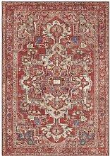 Teppich Leta in Rot Nouristan