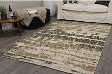Teppich Lucero in Beige LoftDesigns