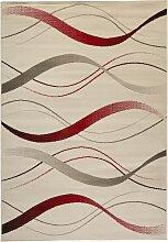 Teppich Lyon, beige (60/110 cm)
