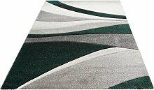 Teppich, Malia, DELAVITA, rechteckig, Höhe 13 mm,