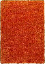 Teppich Malmö, orange (50/90 cm)