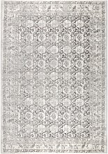 Teppich Malva 200X300 Hellgrau