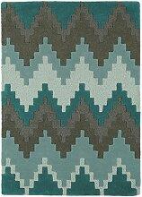 Teppich Matrix Cuzzo Teppichgröße: 200 x 300 cm