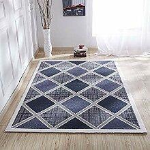 Teppich _ Mediterraner Stil Geometrisches Design