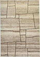 Teppich Mika, beige (80/150 cm)