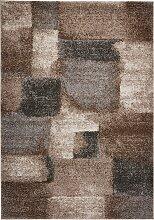 Teppich Milan, braun (60/110 cm)