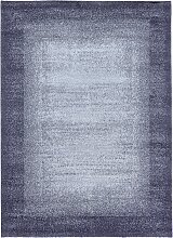 Teppich mit Farbverlauf, blau (200/300 cm)