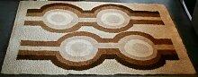 Teppich mit geometrischem Design von Desso, 1970er