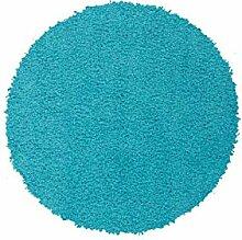Teppich mit Langen Floren, Flor, 45 mm, Lange