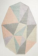 Teppich mit Vektormotiv - A/s