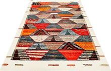 Teppich, Modern Berber, Wecon home, rechteckig,