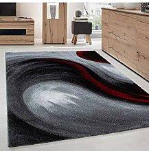 Teppich Modern Designer Abstract Wellen Muster
