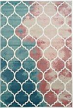 Teppich Modern Designer Wohnzimmer Impression