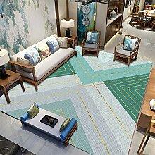 Teppich Modern Fashion Schlafzimmer Wohnzimmer