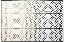 Teppich Moderne Geometrische Nordic Einfache