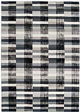 Teppich modernes Design DECO RUG GRAPHITE 200 cm x 300 cm