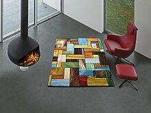Teppich modernes Design RUG BELIS 21152 21 MULTI