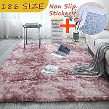 Teppich Muster Rechteckig 100x150cm Waschbar