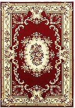 Teppich Nacht Decke Dekoration Salon Schlafzimmer kreativ Persönlichkeit Mode Hochwertig Exquisite Verarbeitung Kufe Bequem und weich ( farbe : #1 , größe : 140cm*200cm )