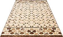 Teppich, Namik, my home, rechteckig, Höhe 8 mm,