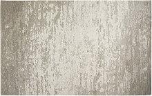 Teppich Natur Acryl - Baumwolle 155x230 STONE