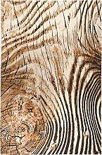 Teppich Nayla, braun (70/140 cm)